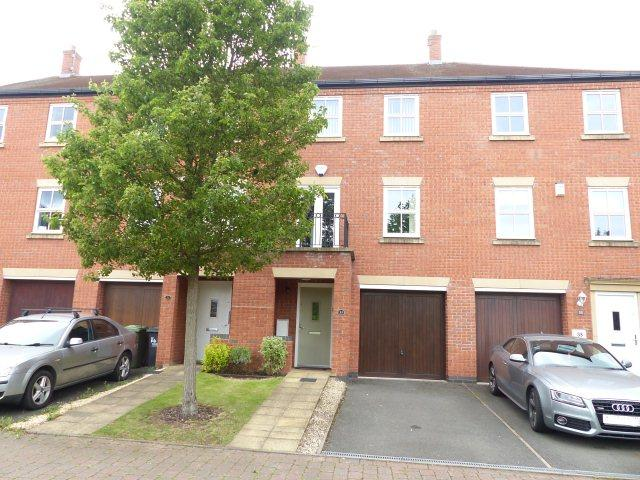 3 Bedrooms Terraced House for sale in Nether Hall Avenue,Great Barr,Birmingham