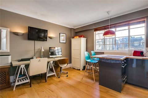 Studio to rent - Sloane Avenue Mansions, Sloane Avenue, Chelsea