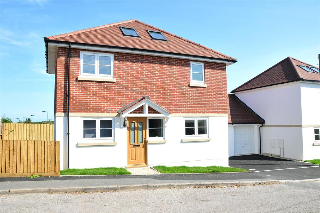 3 Bedrooms Link Detached House for sale in Dorchester, Dorset