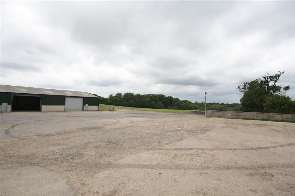 Land Commercial for sale in Five Oaks Farm Land, Shedfield, Southampton