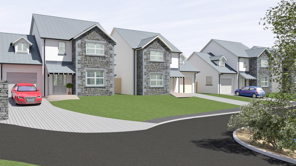 4 Bedrooms Detached House for sale in Plot 3, Ash Tree Court, Scales