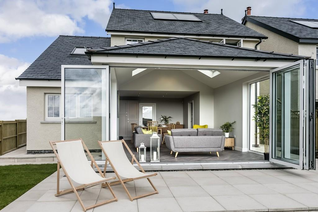 4 Bedrooms Detached House for sale in Plot 1, Ash Tree Court, Scales