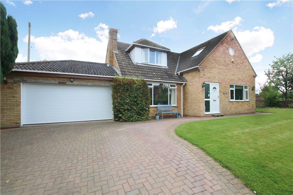 4 Bedrooms Detached House for sale in Middletown, Studley, B80