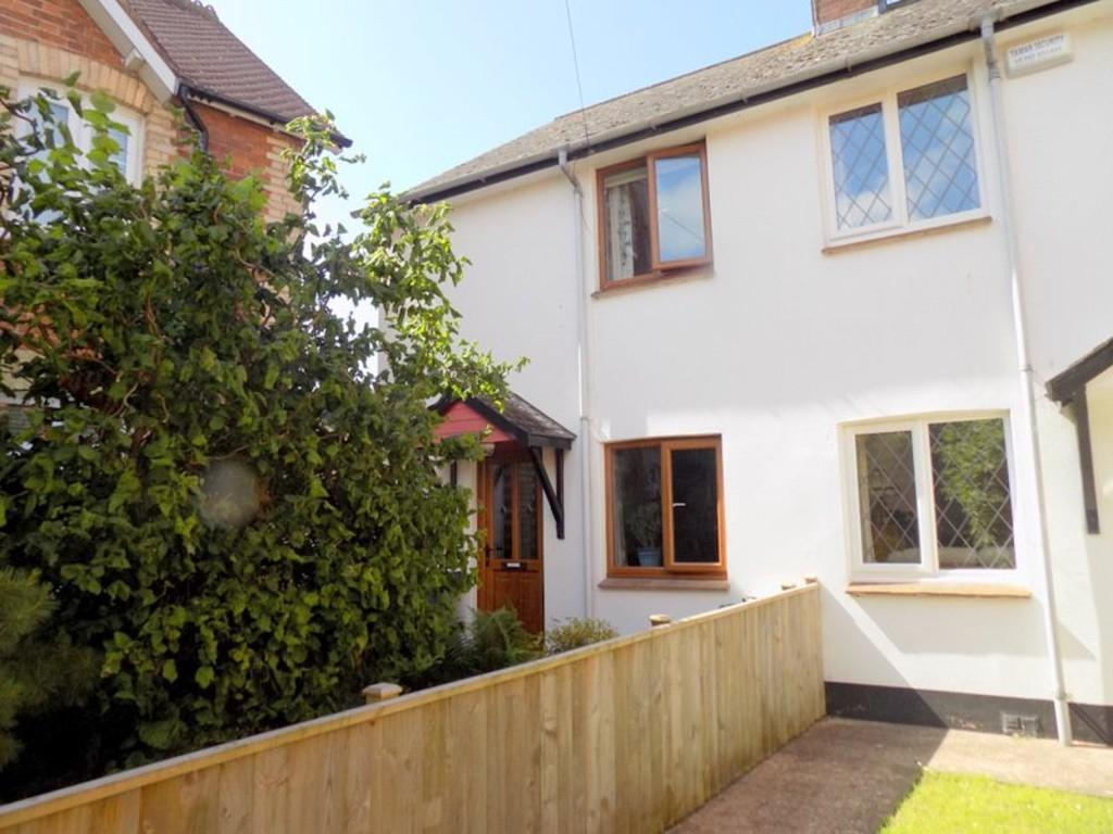 2 Bedrooms End Of Terrace House for sale in Broadway, Woodbury