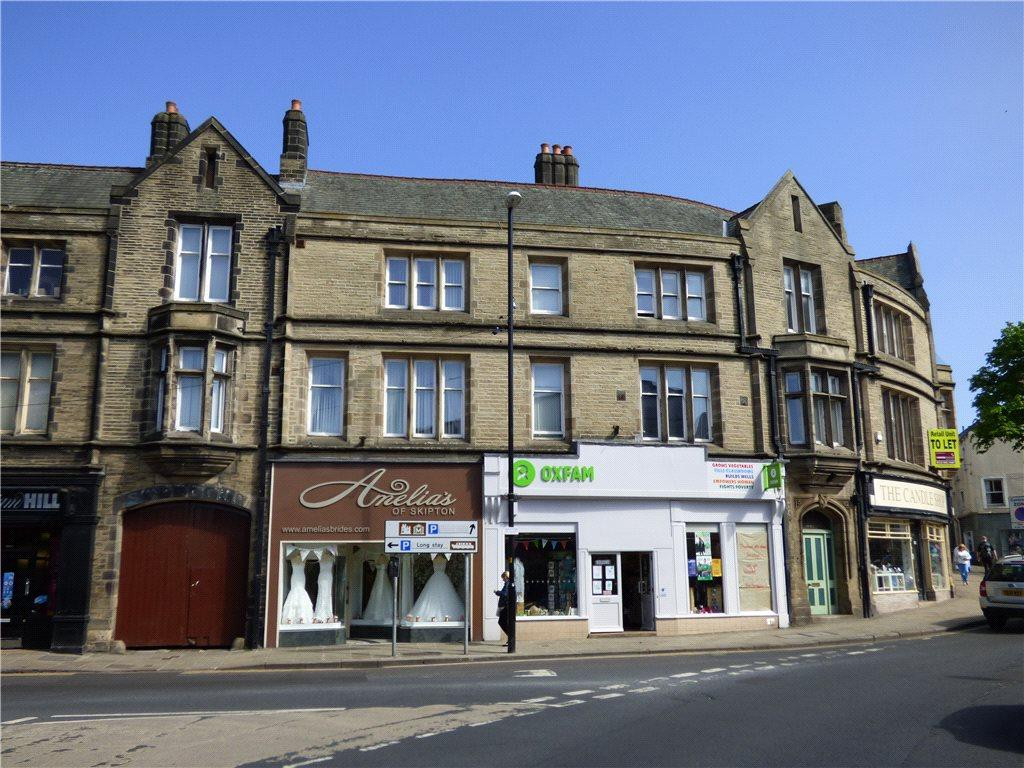 2 Bedrooms Unique Property for sale in Apartment 2, Ship Corner, Swadford Street, Skipton