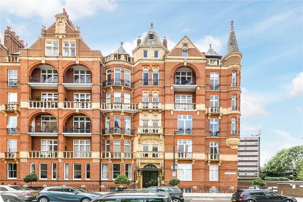 4 Bedrooms Flat for sale in Hurlingham Court, Ranelagh Gardens, London, SW6