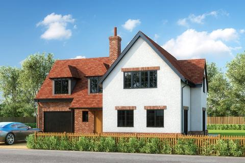 4 bedroom detached house for sale - Pen House, Marsh Lane, Solihull