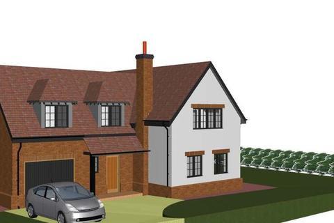 4 bedroom detached house for sale - Pen House, Marsh Lane, Solihull