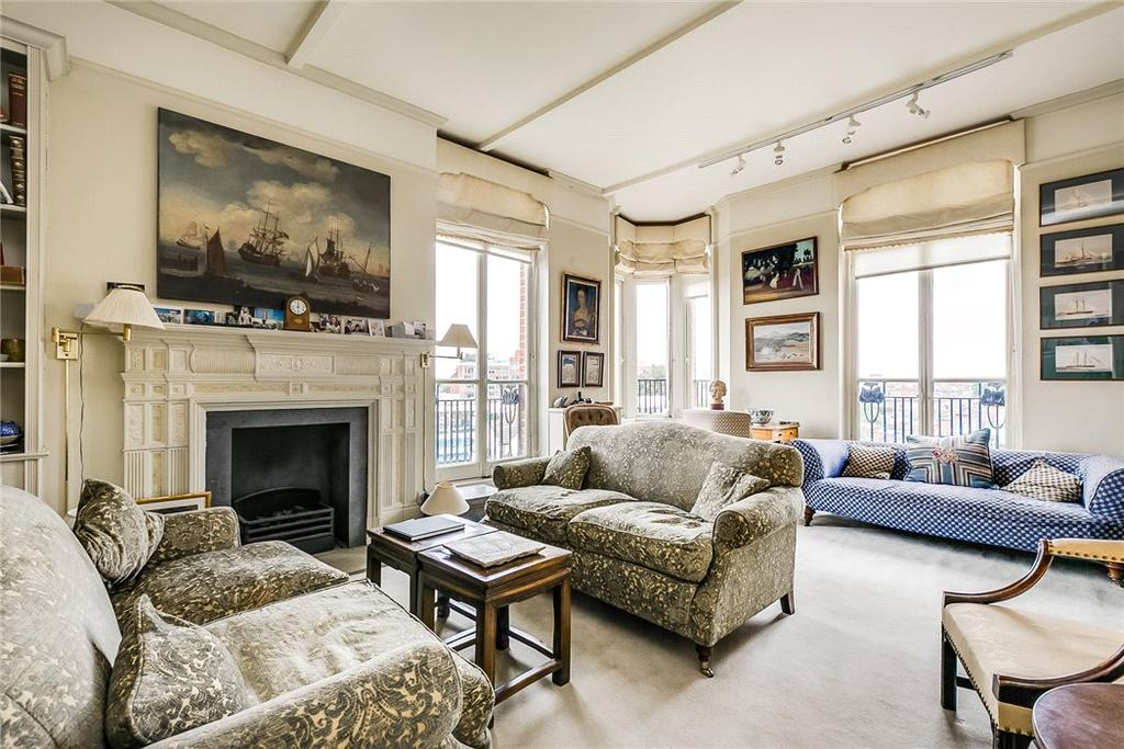 2 Bedrooms Flat for sale in Hurlingham Court, Ranelagh Gardens, London, SW6
