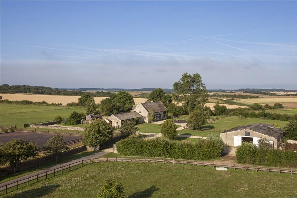 6 Bedrooms Detached House for sale in Barnsley, Cirencester, Gloucestershire, GL7