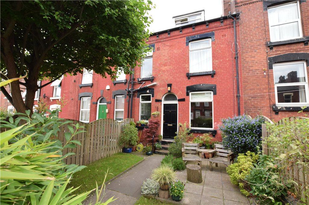 2 Bedrooms Terraced House for sale in Haddon Place, Leeds, West Yorkshire