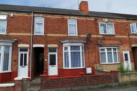 3 bedroom terraced house to rent - Campbell Street, Gainsborough