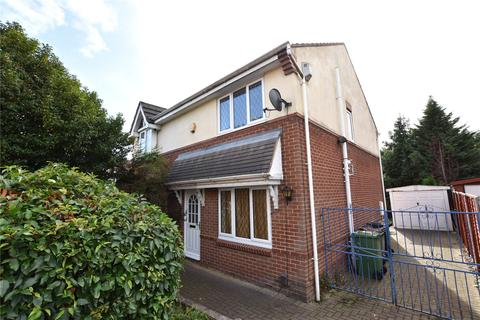3 bedroom semi-detached house to rent - Thirlmere Close, Beeston, Leeds, West Yorkshire