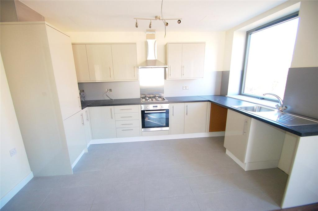 3 Bedrooms Apartment Flat for sale in Ealing Road, Wembley, Greater London, HA0