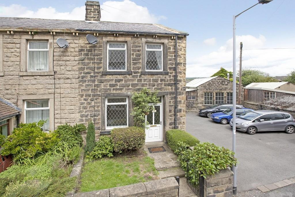 2 Bedrooms End Of Terrace House for sale in Sun Lane, Burley in Wharfedale