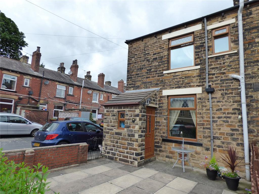 2 Bedrooms End Of Terrace House for sale in Howard Park, Cleckheaton, West Yorkshire, BD19