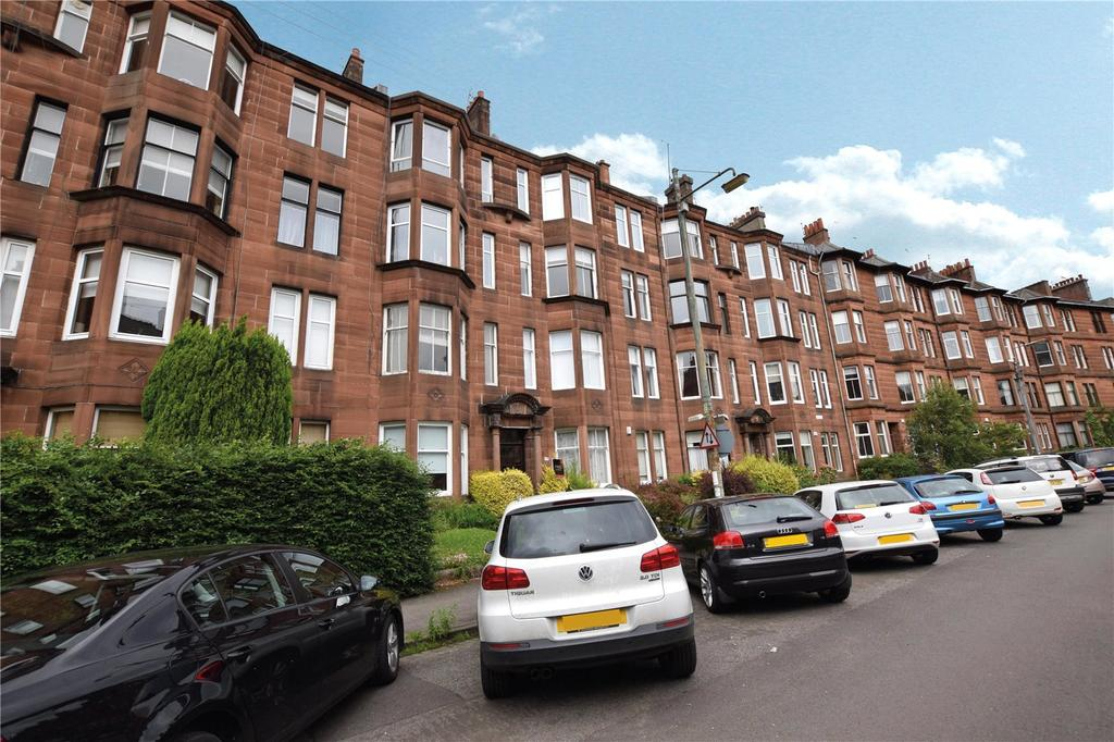 2 Bedrooms Apartment Flat for sale in 2/2, Novar Drive, Hyndland, Glasgow