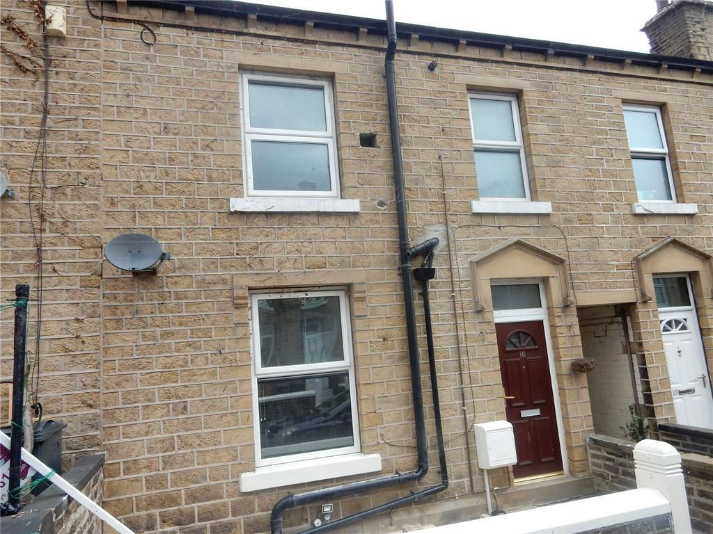 3 Bedrooms Terraced House for sale in Crosland Street, Crosland Moor, Huddersfield, HD4