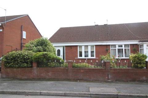 2 bedroom semi-detached bungalow for sale - Grange Avenue, West Derby, Liverpool, Merseyside, L12