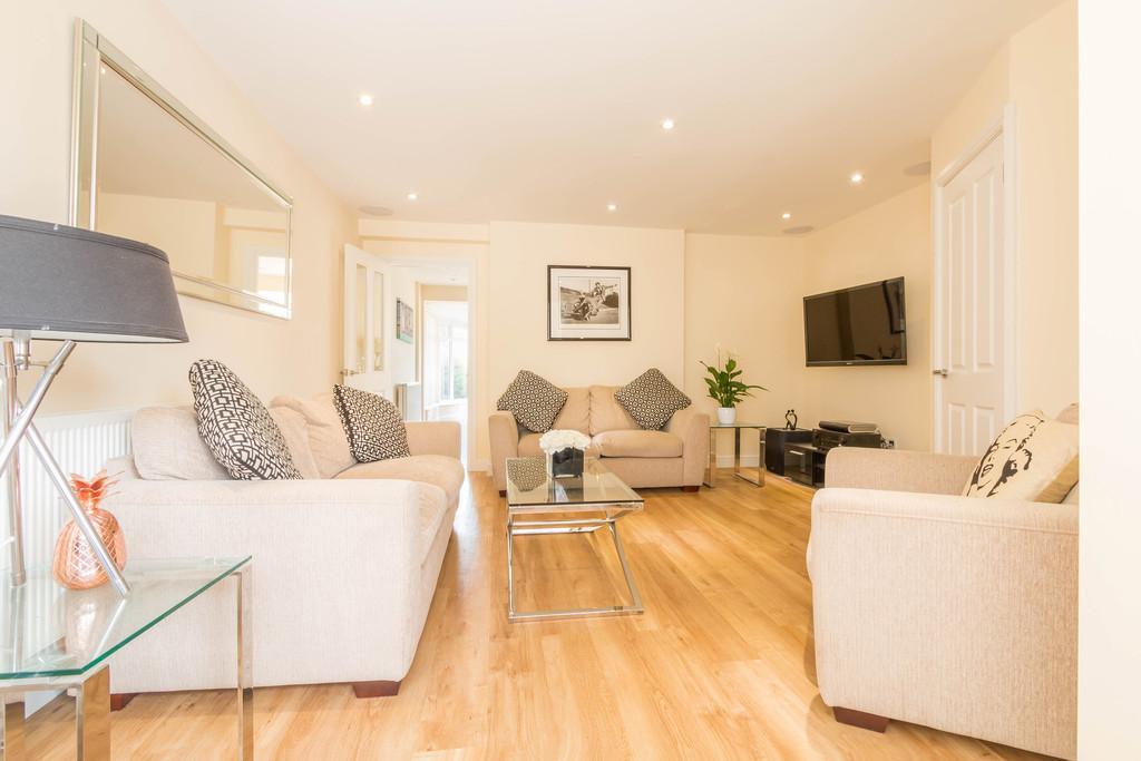 4 Bedrooms Detached House for sale in Prospect Lane, Solihull, West Midlands