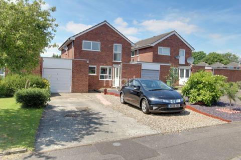 4 bedroom property for sale - Sywell Close, Old Catton