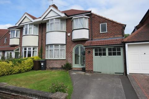 3 bedroom semi-detached house for sale - Meadow Grove, Olton