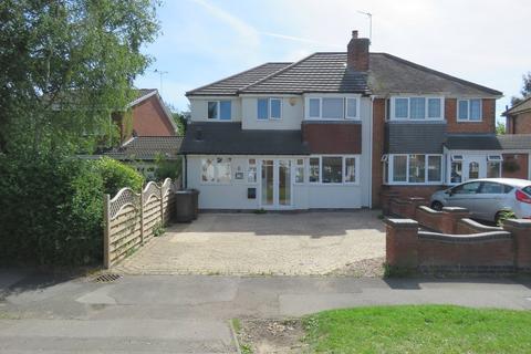 4 bedroom semi-detached house for sale - Damson Lane, Solihull