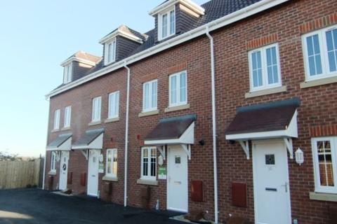 3 bedroom townhouse to rent - Osborne Way, Aldwick