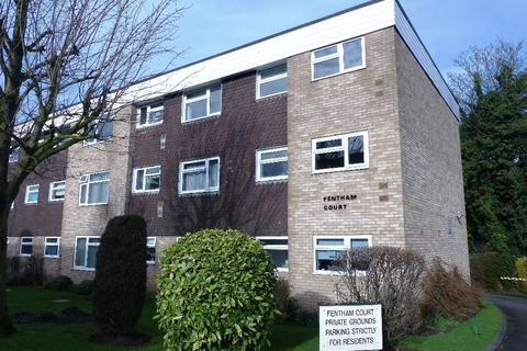 2 bedroom flat to rent - Fentham Court, Solihull