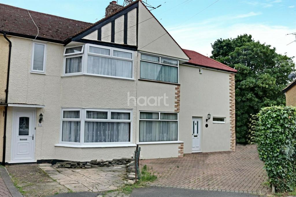 2 Bedrooms Terraced House for sale in Aldborough Spur