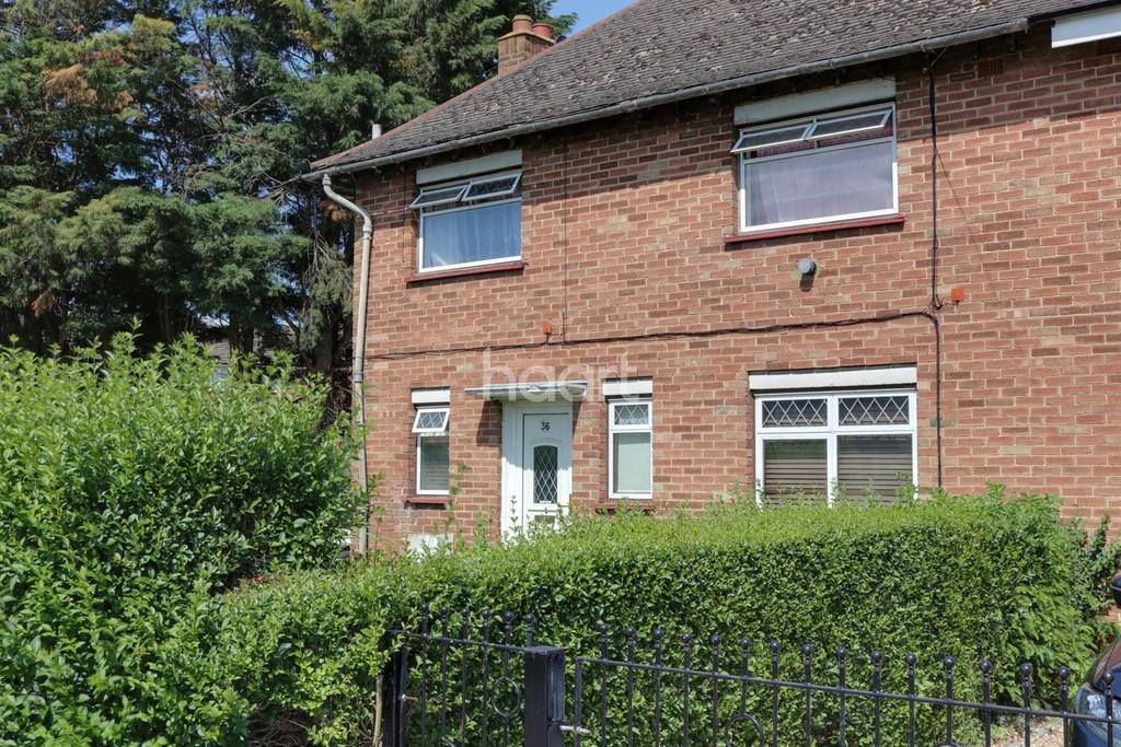 1 Bedroom Maisonette Flat for sale in South Road, West Drayton