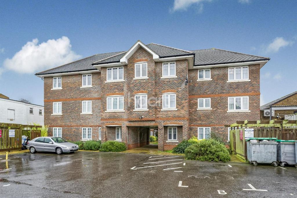 2 Bedrooms Flat for sale in Filedview Court