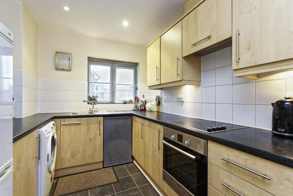 2 Bedrooms Flat for sale in Fieldview Court