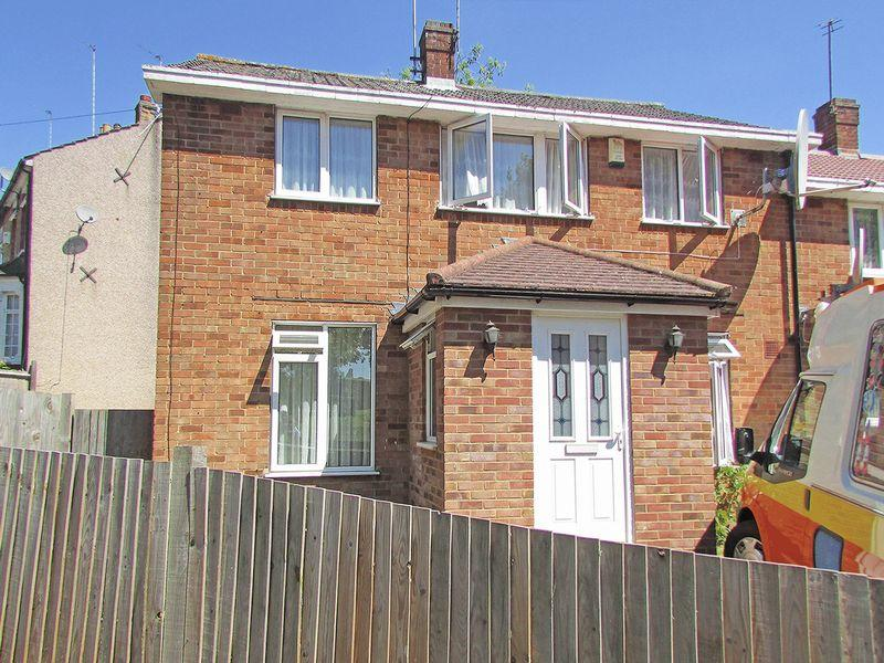 3 Bedrooms End Of Terrace House for sale in Holly Hill Road, Belvedere