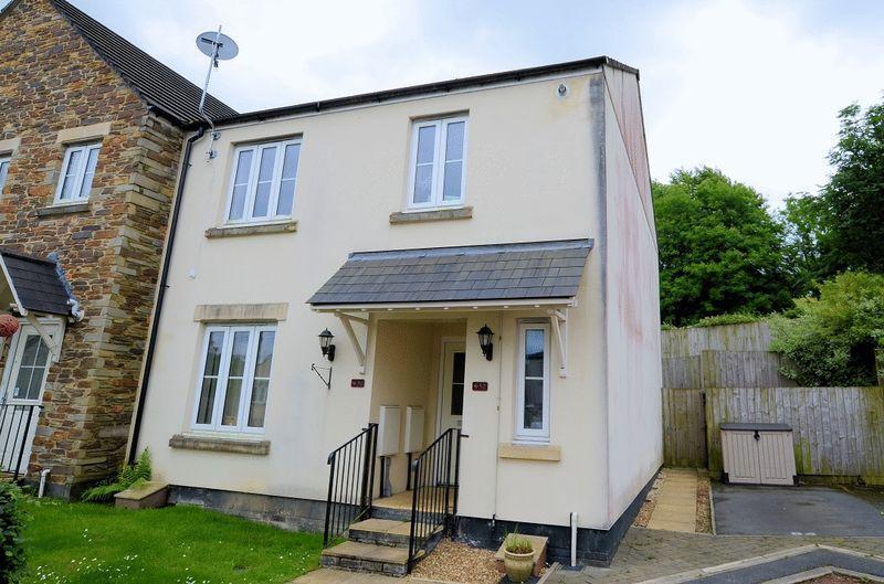 1 Bedroom Flat for sale in Skylark Rise, Tavistock