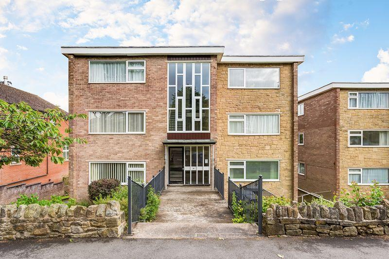 2 Bedrooms Flat for sale in Moorbank Road, Sandygate, Sheffield