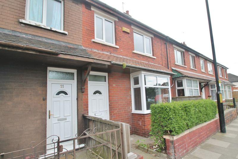 3 Bedrooms Terraced House for sale in Ayresome Green Lane, Middlesbrough