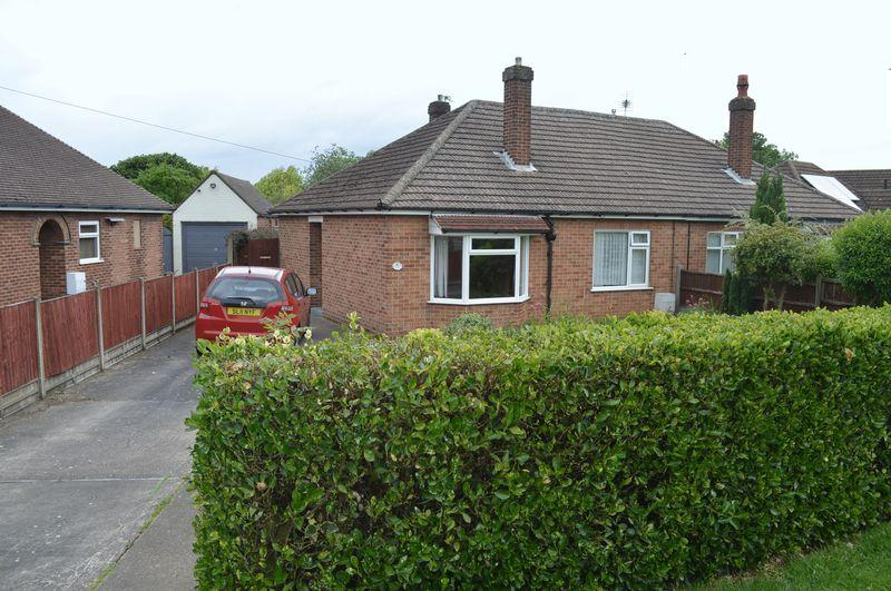 2 Bedrooms Bungalow for sale in Hawthorn Road, Lincoln