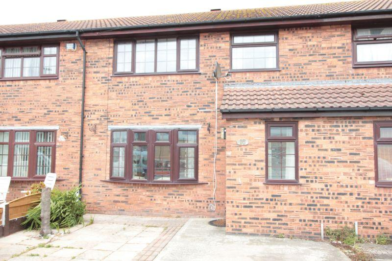 3 Bedrooms Terraced House for sale in Sydenham Avenue, Rhyl