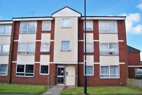 2 bedroom apartment to rent - Abbey Street, Nuneaton, CV11 5DX