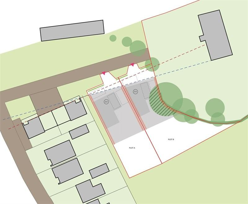 Plot Commercial for sale in Plot A, Meadow Way, Newhall, Harlow