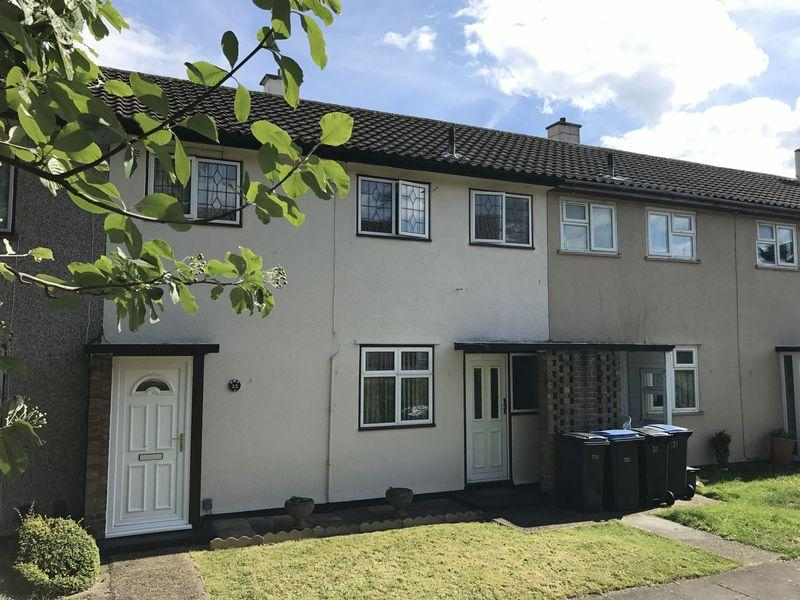 3 Bedrooms Terraced House for sale in Ryecroft, Harlow