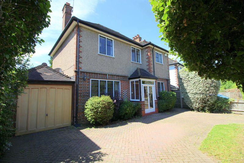 3 Bedrooms Detached House for sale in St Johns Road, Sidcup, DA14 4HH
