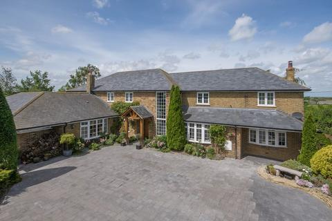 4 bedroom country house for sale - St Nicholas At Wade