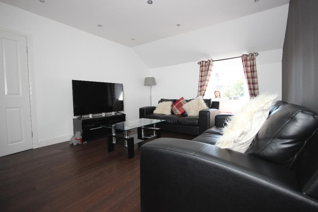 1 Bedroom Flat for sale in High Street, Perth, Perthshire , PH1 5QJ