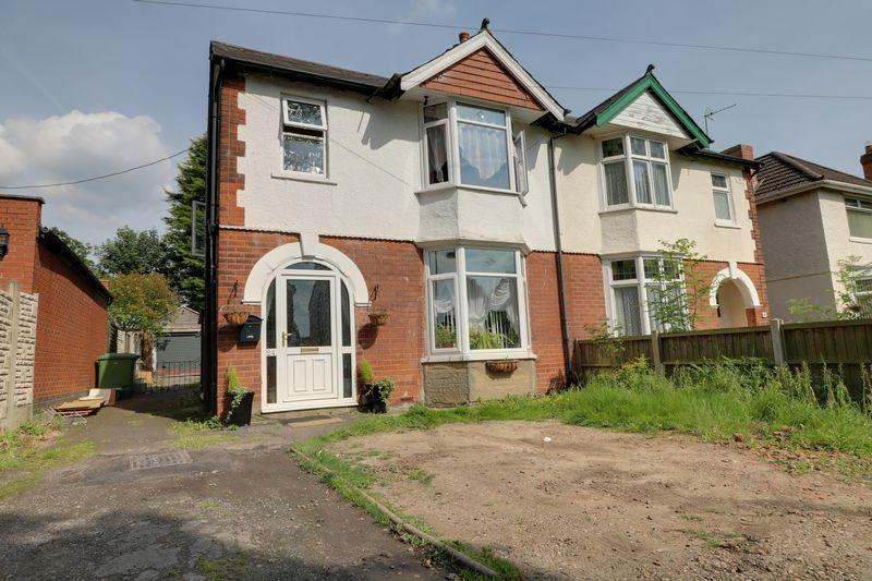 3 Bedrooms Semi Detached House for sale in Avenue Vivian, Scunthorpe