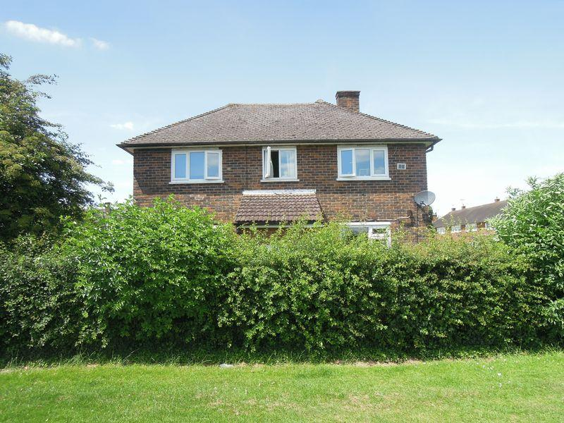 4 Bedrooms End Of Terrace House for sale in LANGLEY -4 BEDROOMS