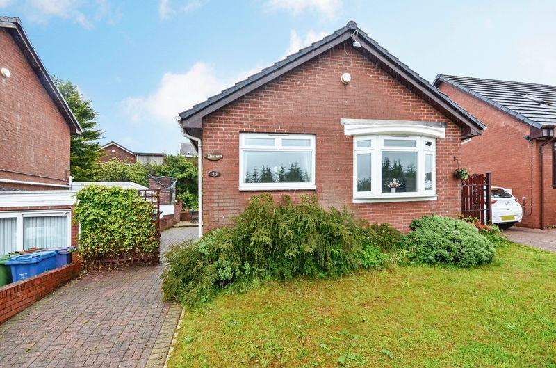 3 Bedrooms Detached Bungalow for sale in Mossbank Drive, Hogganfield