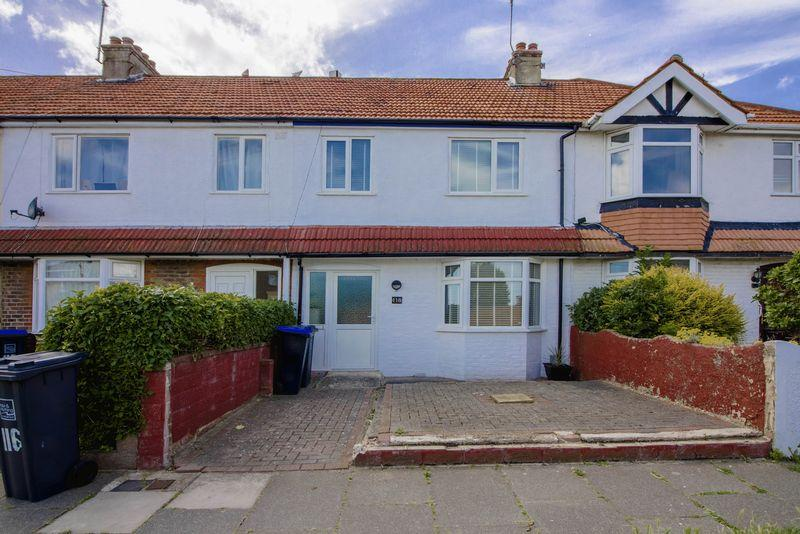 3 Bedrooms House for sale in First Avenue, Lancing
