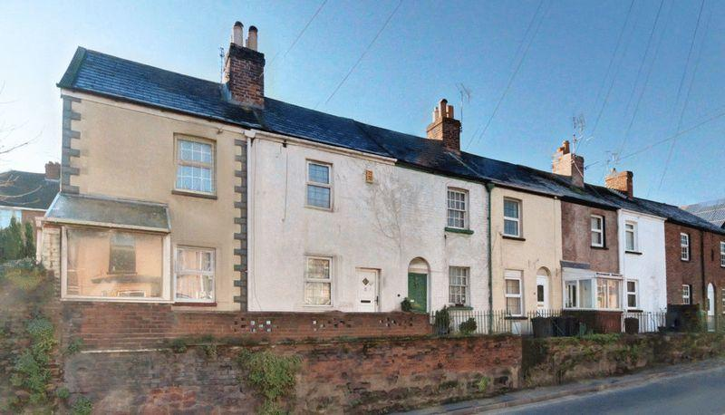 1 Bedroom Terraced House for sale in Heavitree, Exeter